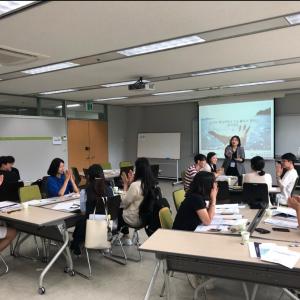 이노폴리스캠퍼스 '창직캠프' 개최